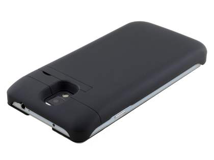 5200mAh Power Case Battery for Samsung Galaxy Note 3 - Classic Black