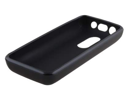 Nokia 108 TPU Gel Case - Frosted Black