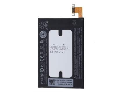 Genuine HTC BN07100 One M7 Original Battery