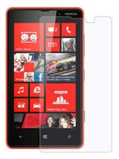 Nokia Lumia 820 Tempered Glass Screen Protector