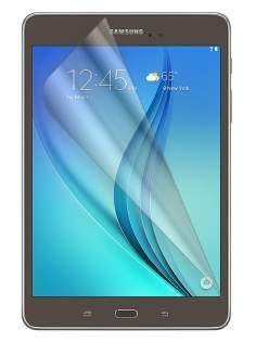 Anti-Glare Screen Protector for Samsung Galaxy Tab A 8.0 (2015) - Screen Protector