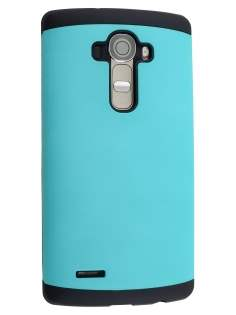 Impact Case for LG G4 - Mint/Black Impact Case