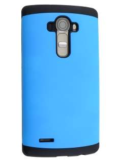 Impact Case for LG G4 - Blue/Black Impact Case