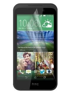 Anti-Glare Screen Protector for HTC Desire 320