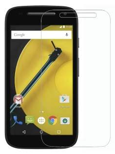 Motorola Moto E 2nd Gen Tempered Glass Screen Protector