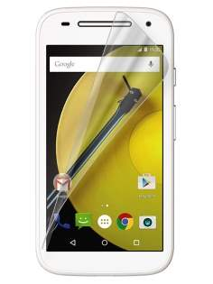 Ultraclear Screen Protector for Motorola Moto E 2nd Gen