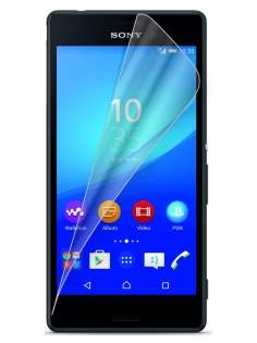 Ultraclear Screen Protector for Sony Xperia M4 Aqua