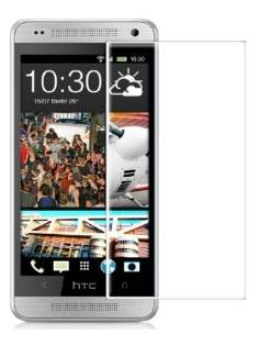 HTC One Mini M4 Tempered Glass Screen Protector