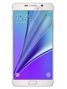 Samsung Galaxy Note 5 Ultraclear Screen Protector