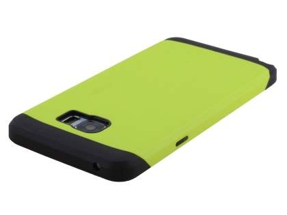 Impact Case for Samsung Galaxy Note 5 - Green/Black