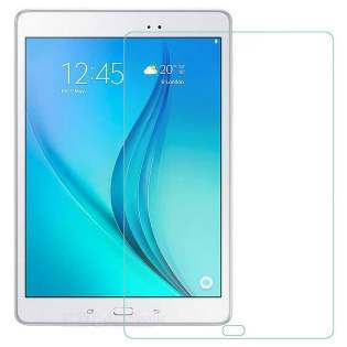 Samsung Galaxy Tab A 9.7 Tempered Glass Screen Protector - Screen Protector