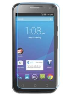 Tempered Glass Screen Protector for ZTE Telstra 4GX Buzz - Screen Protector