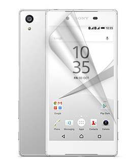 Anti-Glare Screen Protector for Sony Xperia Z5