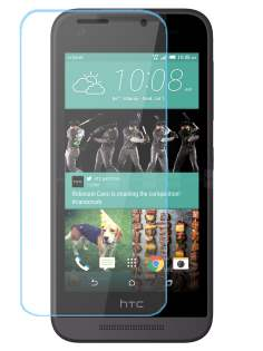Tempered Glass Screen Protector for HTC Desire 520 - Screen Protector