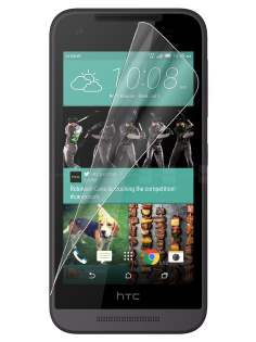 Anti-Glare Screen Protector for HTC Desire 520 - Screen Protector