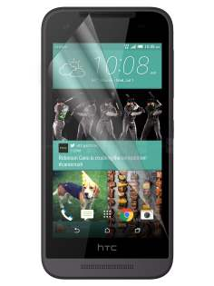 Ultraclear Screen Protector for HTC Desire 520 - Screen Protector