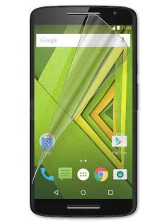 Anti-Glare Screen Protector for Motorola Moto X Play
