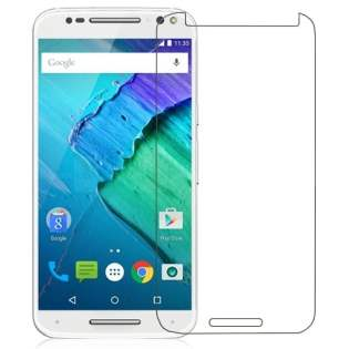 Tempered Glass Screen Protector for Motorola Moto X Style
