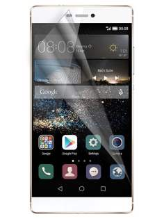 Ultraclear Screen Protector for Huawei P8
