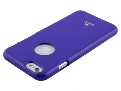 Mercury Glossy Gel Case for iPhone 6s/6 4.7 inches - Purple