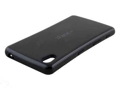 iFace Dual-Design Case for Sony Xperia Z5 - Classic Black
