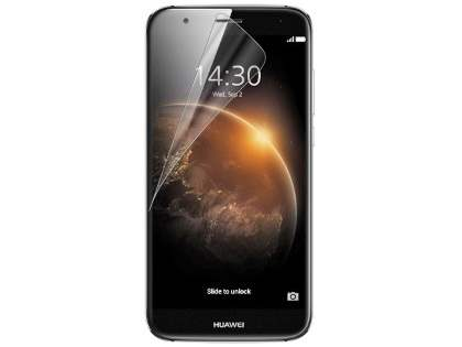 Anti-Glare Screen Protector for Huawei G8 - Screen Protector