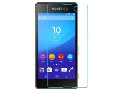 Tempered Glass Screen Protector for Sony Xperia M5 - Screen Protector