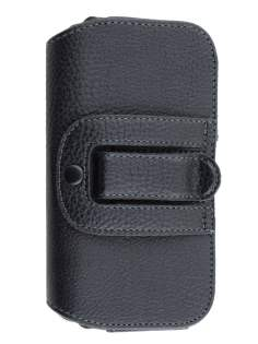 Textured Synthetic Leather Belt Pouch for Samsung Galaxy Note 5