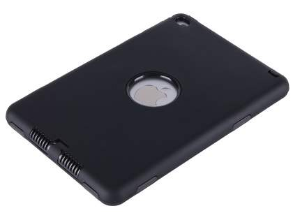 Impact Case for iPad Mini 4 - Classic Black