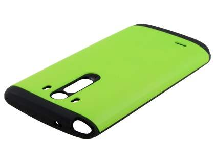Impact Case for LG G3 - Green/Black