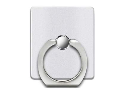 Mobile Ring Holder - Silver