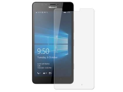 Tempered Glass Screen Protector for Microsoft Lumia 950 - Screen Protector