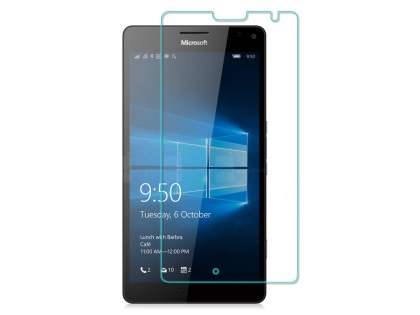Microsoft Lumia 950 XL Tempered Glass Screen Protector