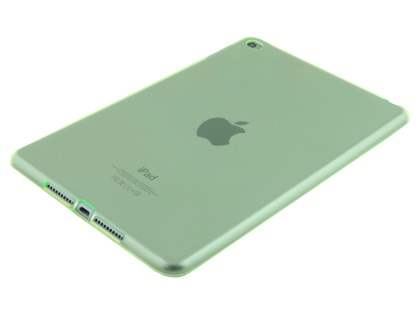 Colour TPU Gel Case for iPad Mini 1/2/3 - Green