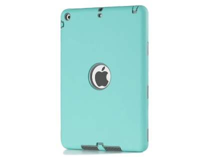 Impact Case for iPad Air 1st Gen - Mint/Grey Impact Case