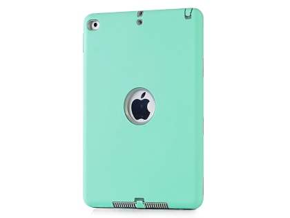 Impact Case for iPad Air 2 - Mint/Grey Impact Case