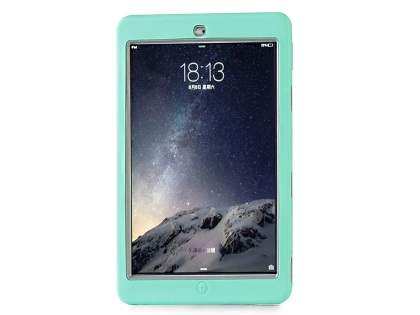Impact Case for iPad Air 2 - Mint/Grey
