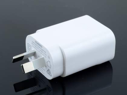 Huawei 5V/9V 2A Quick Charging Wall Charger - White AC Wall Charger