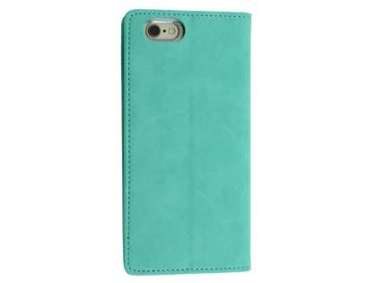 Mercury Blue Moon Wallet Case for iPhone 6s/6 4.7 inches - Mint