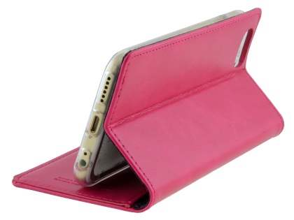 Mercury Blue Moon Wallet Case for iPhone 6s/6 4.7 inches - Pink