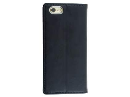 Mercury Blue Moon Wallet Case for iPhone 6s/6 4.7 inches - Classic Black