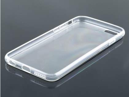 TPU Skin Case for iPhone 6s/6 - Clear
