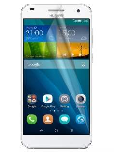 Anti-Glare Screen Protector for Huawei G7