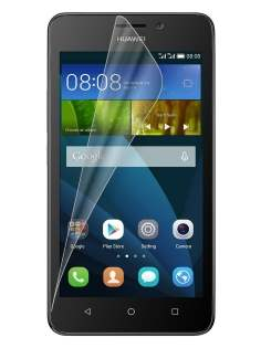 Anti-Glare Screen Protector for Huawei Y635