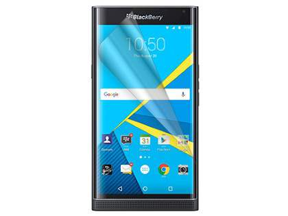 Ultraclear Screen Protector for BlackBerry Priv