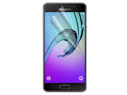 Ultraclear Screen Protector for Samsung Galaxy A3 (2016) - Screen Protector