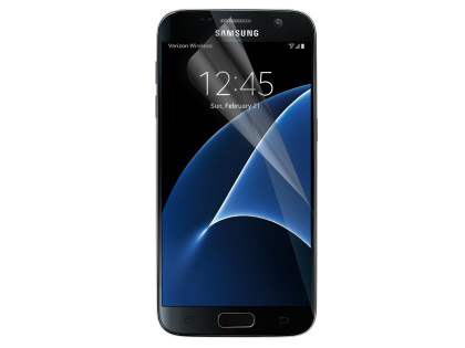 Ultra Thin Full Screen Protector for Samsung Galaxy S7