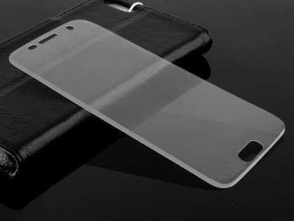 Curved Ultra Clear Full Screen Protector for Samsung Galaxy S7
