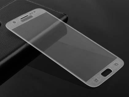 Curved Tempered Glass Full Screen Protector for Samsung Galaxy S7