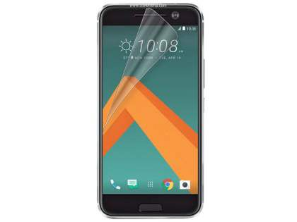 HTC 10 Anti-Glare Screen Protector